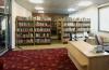Oddelenie odbornej literatúry