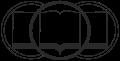 Knižnica Bratislava - Nové Mesto Logo